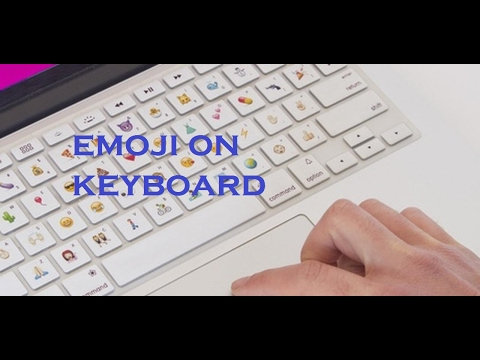 enable EMOJI KEYBOARD 😃😃😃for pc 💻💻💻   without any SOFTWARE !!HD!!