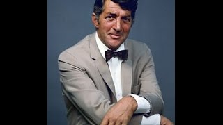 What Happened to Dean Martin?