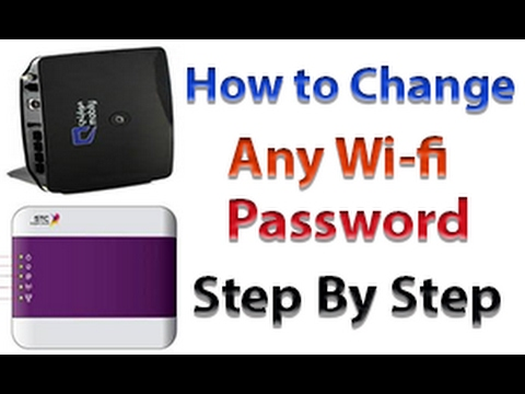 How to change Wifi Password In Your mobile Phone | Without Laptop/PC | Hindi-Urdu