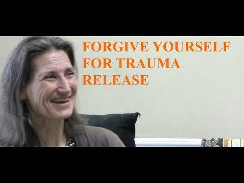 Forgiving Yourself for Trauma Release - Interview with Lynn Himmelman, NDT Master Trainer