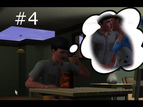 Getting a Girlfriend! Sims 3 #4
