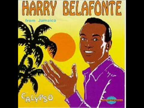 Harry Belafonte - Love, Love Alone
