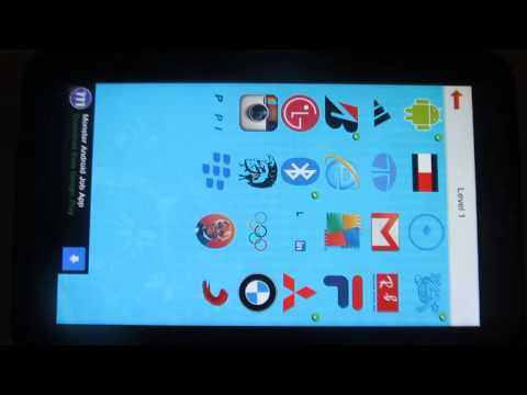 LOGO QUIZ - App review by ReviewBreaker