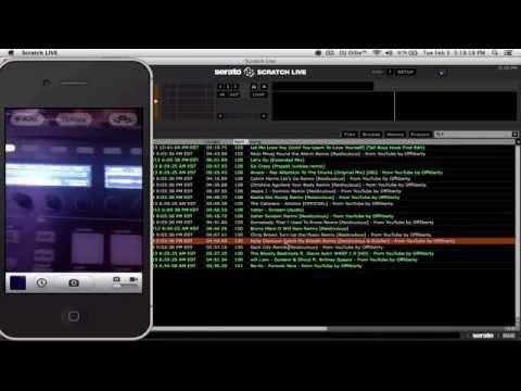 Sampling into Maschine with Mac - No external Soundcard needed!