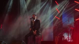 איתי לוי - שתשרף האהבה - תאטרון ירושלים - 29 בינואר 2018