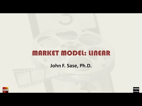 Factory to Market Cost Model: Linear Wine-Market Example