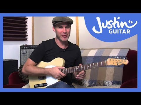 Quick Guitar Tips #23 - Take Care Of Your Guitar Posture - Guitar Lesson [QT-023]