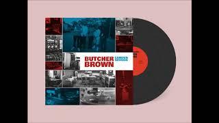 Butcher Brown - Camden Session - Full Album (2018)