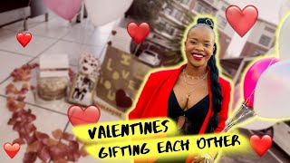 VALENTINES: LOVE LETTER TO MY WIFE | Valentines gift ideas #THENGWENYASHOUSE
