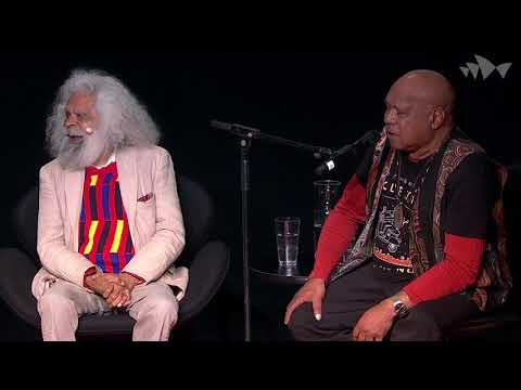 Uncle Jack Charles and Uncle Archie Roach | Antidote Festival at Sydney Opera House