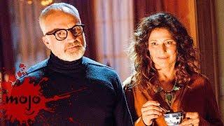 Top 10 Best Horror Movie Villains of 2010s (so far)