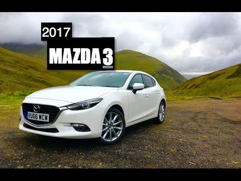 2017 Mazda 3 Review - Inside Lane