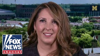 Ronna McDaniel: Donations translate to