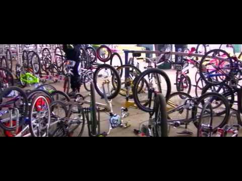 Central Texas BMX Promo