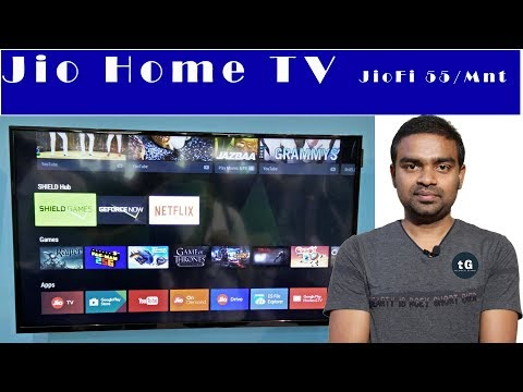 Jio Home TV, Jio Fi ₹95, Xiaomi Mi6X, WhatsApp Payments Gets Request Money, Tech Prime #134