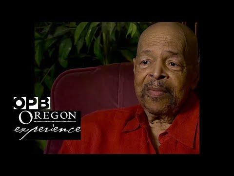 "Oregon Experience's Jazz Town: ""Sweet Baby"" James Benton"