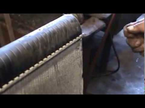 How to Clean and Reinstall the Radiator Tank Pt 2
