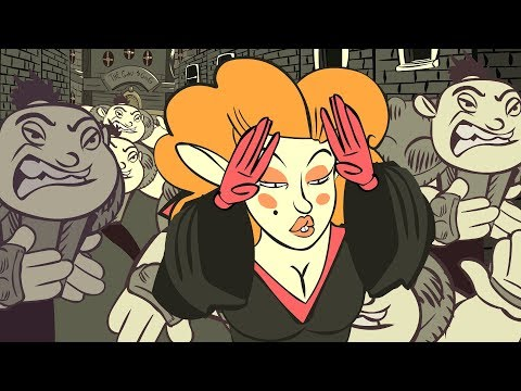 (animated D&D 5E) Haste!