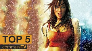 TOP 5: Dance Movies [modern]