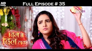 Dil Se Dil Tak - 17th March 2017 - दिल से दिल तक - Full Episode (HD)
