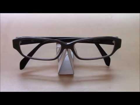 Glasses Stand - Auto Craft