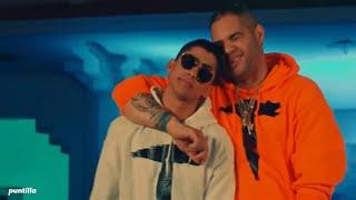 El Pichy feat El Tiger - Mi Pena (Video Oficial)