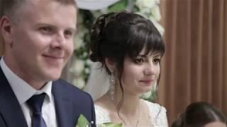 Самое трогательное поздравление от папы невесты на свадьбу
