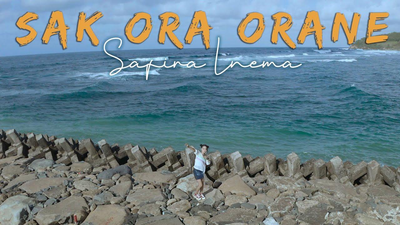 Download Safira Inema - Sak Ora Orane MP3 Gratis