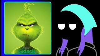 The Grinch Review - Grinch is a Tsundere