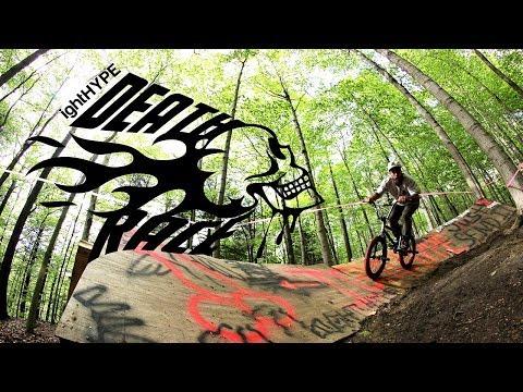 THE BMX DEATH RACE - IGHTHYPE