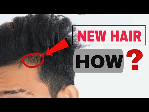 How To Growth Hair Faster || HINDI || How To Stop Hairfall Quickly