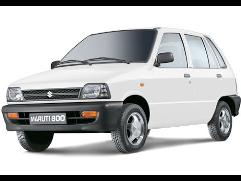 How to unlock a Maruti car without the key