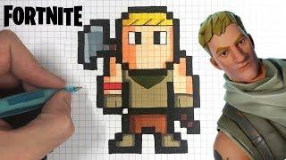 Pixel Fortnite Videos 9tubetv
