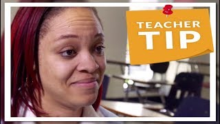 Teacher Tip- How To Make Learning Fun In The Classroom