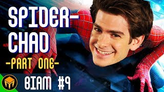 Download The Amazing Spider-Man 2 - BETTER Than You Remember PART 1   BIAM #09 Video