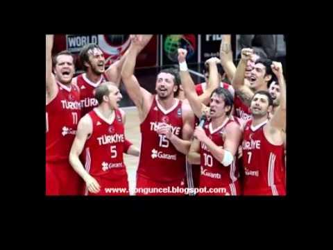 Basketbol Milli Takımı – Ayşe Hatun Önal Çak Bi Smaç Şimdi Potaya Şarkı Sözleri Çak Bi Smaç Youtube Dinle