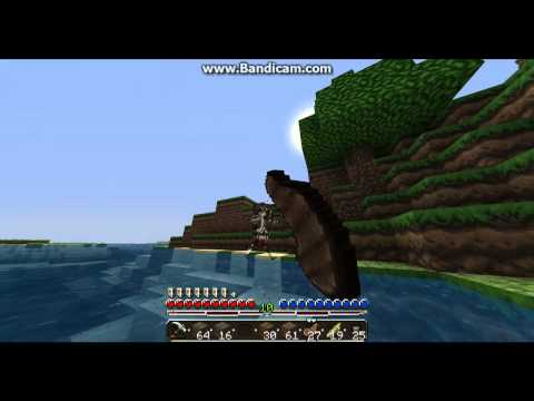 Minecraft Lets play #11/#12/#13/#14 - Building of the new crib! (30 min episode)