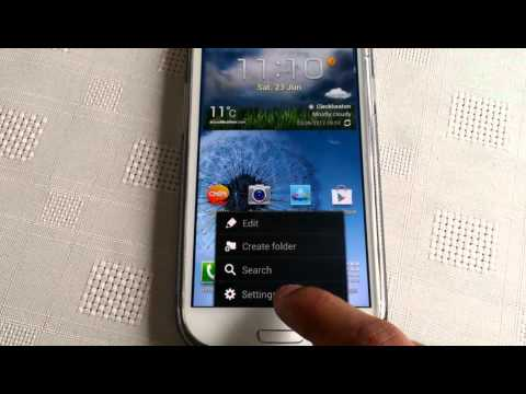 Samsung galaxy S5/S6/S7/S8/S9+ (HIGH RAM USAGE FIX MAKES PHONE SNAPPIER +SMOOTHER)