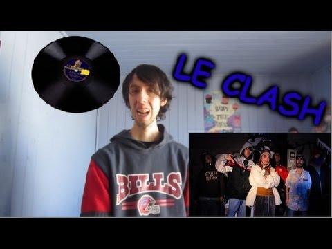 Estoy en un video musical l EEF