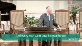Pastor Jim Standridge Infamous Ranting Sermon (Full Sermon)