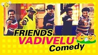 Download Friends | Tamil Movie Comedy | Vijay | Vadivelu | Suriya | Ramesh Khanna | Devayani | Charlie Video