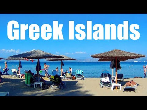 How Expensive is Traveling in GREECE? Exploring Corfu Island