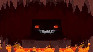 Super Meat Boy ~ All Bosses