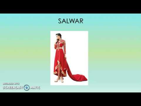 Guyanese Culture: Dress Wear