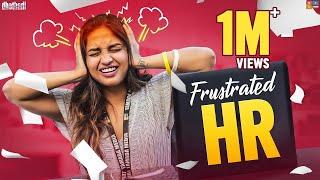 Frustrated HR Ft. Wirally || Dhethadi || Tamada Media