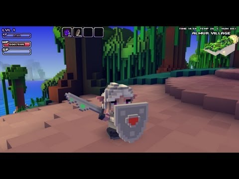 Cube World Free Download (online) 2013