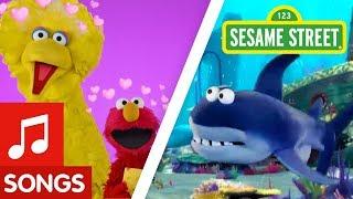Sesame Street: Two Hours of Sesame Street Songs!