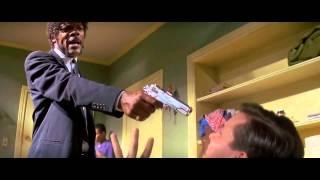 Download Best scene from Pulp Fiction - Samuel l Jackson Video