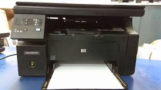 HP Laserjet 1606dn    Multiple paper pickup problem    Fixed