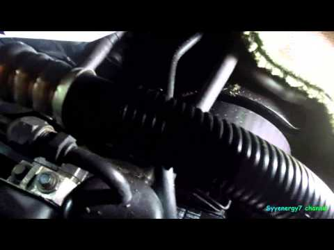 Chrysler Sebring, Cam Seals,  BEFORE you attempt this job